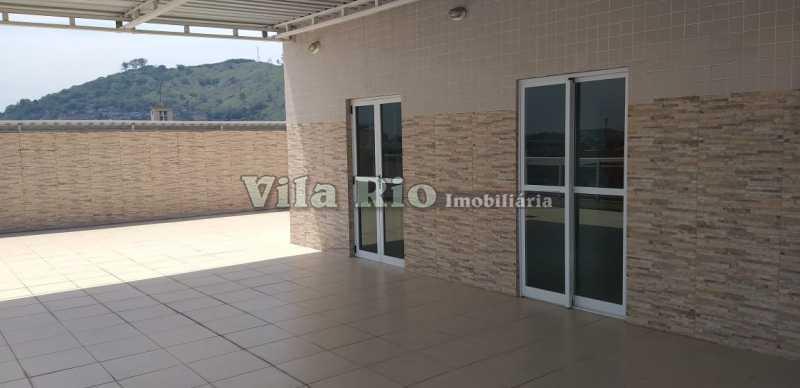 PLAY. - Apartamento 3 quartos à venda Vaz Lobo, Rio de Janeiro - R$ 270.000 - VAP30207 - 24