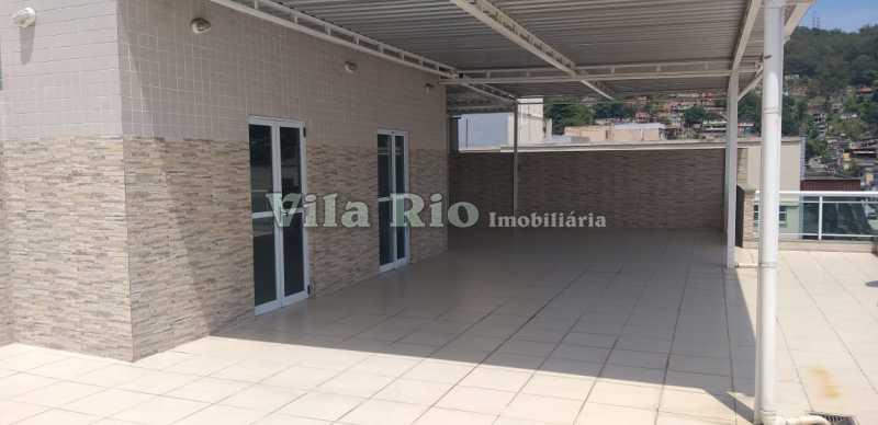 PLAY1 1. - Apartamento 3 quartos à venda Vaz Lobo, Rio de Janeiro - R$ 270.000 - VAP30207 - 25