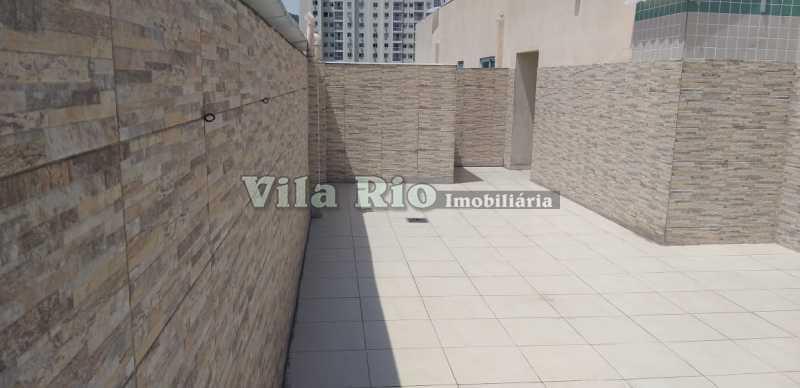 PLAY1 2. - Apartamento 3 quartos à venda Vaz Lobo, Rio de Janeiro - R$ 270.000 - VAP30207 - 26