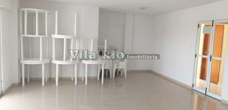 SALÃO DE FESTAS 2. - Apartamento 3 quartos à venda Vaz Lobo, Rio de Janeiro - R$ 270.000 - VAP30207 - 28