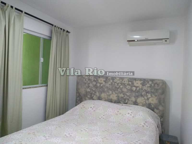 QUARTO 1 - Apartamento 2 quartos à venda Vista Alegre, Rio de Janeiro - R$ 450.000 - VAP20691 - 7