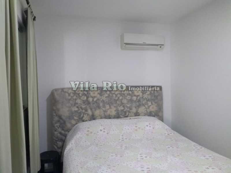 QUARTO 2 - Apartamento 2 quartos à venda Vista Alegre, Rio de Janeiro - R$ 450.000 - VAP20691 - 8