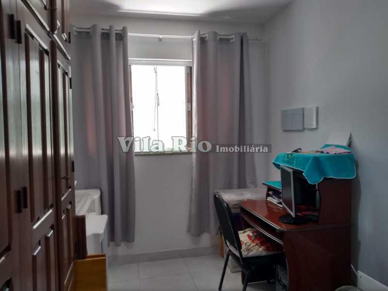 QUARTO 5 - Apartamento 2 quartos à venda Vista Alegre, Rio de Janeiro - R$ 450.000 - VAP20691 - 11