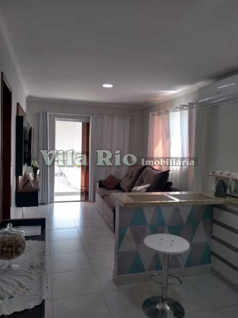 COZINHA 2 - Apartamento 2 quartos à venda Vista Alegre, Rio de Janeiro - R$ 450.000 - VAP20691 - 18