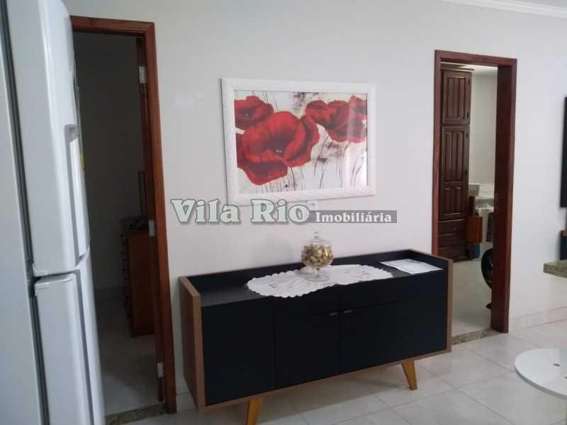COZINHA 3 - Apartamento 2 quartos à venda Vista Alegre, Rio de Janeiro - R$ 450.000 - VAP20691 - 19