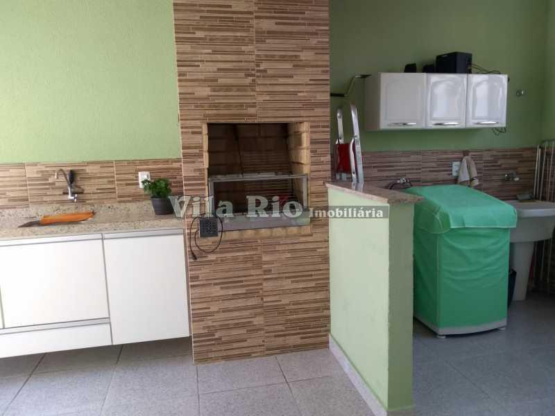 CHURRASQUEIRA 1 - Apartamento 2 quartos à venda Vista Alegre, Rio de Janeiro - R$ 450.000 - VAP20691 - 26