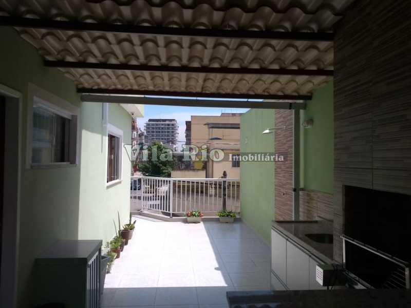 TERRAÇO 2 - Apartamento 2 quartos à venda Vista Alegre, Rio de Janeiro - R$ 450.000 - VAP20691 - 29