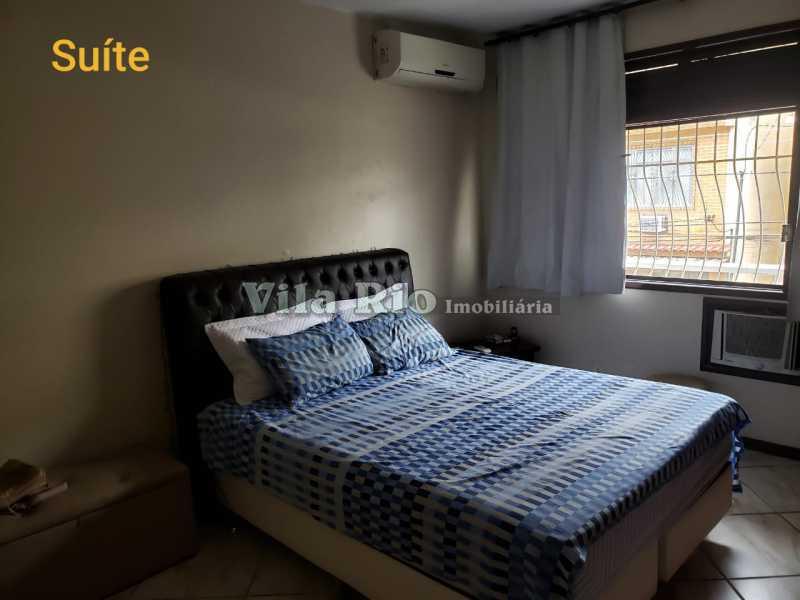 QUARTO 5. - Casa em Condomínio 3 quartos à venda Vista Alegre, Rio de Janeiro - R$ 850.000 - VCN30013 - 7