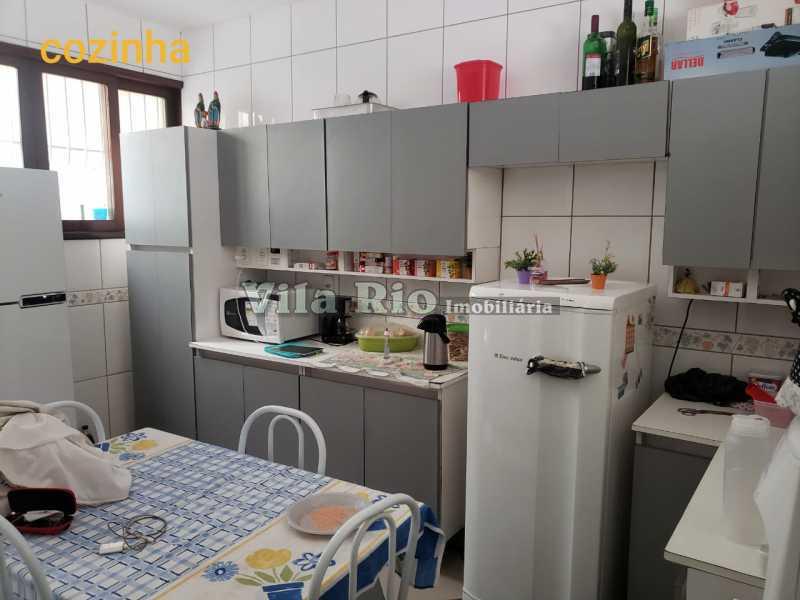 COZINHA 1. - Casa em Condomínio 3 quartos à venda Vista Alegre, Rio de Janeiro - R$ 850.000 - VCN30013 - 13