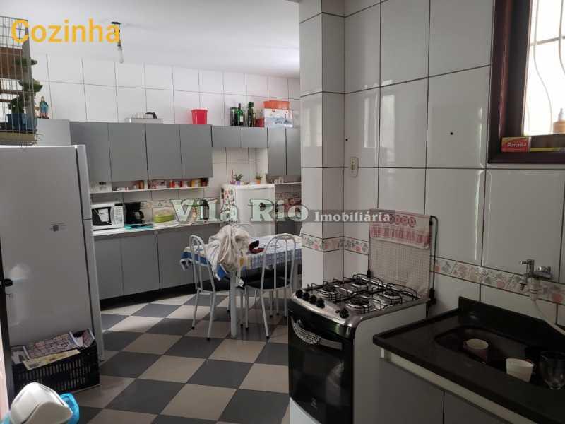 COZINHA 2. - Casa em Condomínio 3 quartos à venda Vista Alegre, Rio de Janeiro - R$ 850.000 - VCN30013 - 14