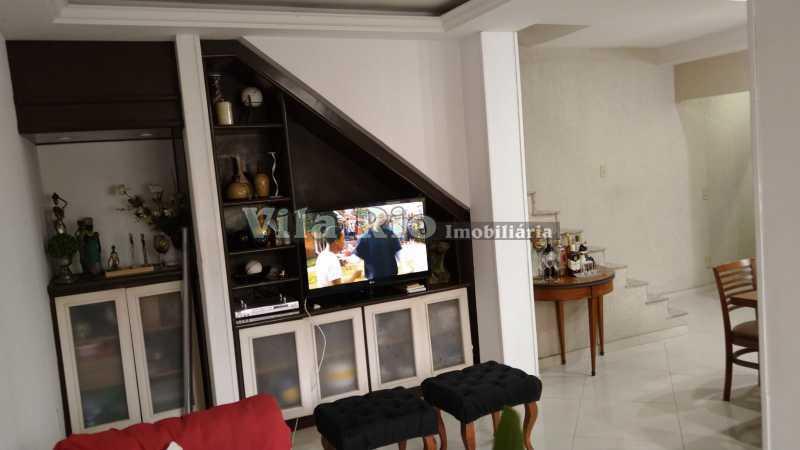Sala.6 - Casa 2 quartos à venda Vista Alegre, Rio de Janeiro - R$ 950.000 - VCA20067 - 7