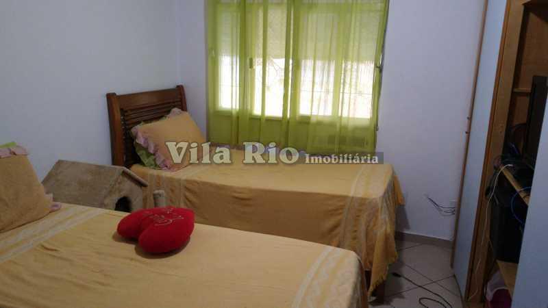 Quarto 2.1 - Casa 2 quartos à venda Vista Alegre, Rio de Janeiro - R$ 950.000 - VCA20067 - 13