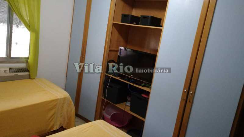 Quarto 2.2 - Casa 2 quartos à venda Vista Alegre, Rio de Janeiro - R$ 950.000 - VCA20067 - 14