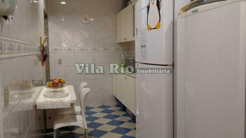 Cozinha.2 - Casa 2 quartos à venda Vista Alegre, Rio de Janeiro - R$ 950.000 - VCA20067 - 20