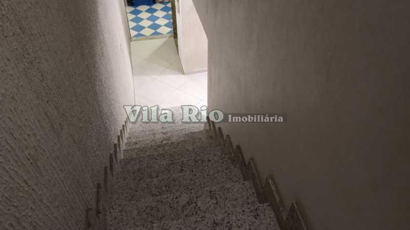 Escada - Casa 2 quartos à venda Vista Alegre, Rio de Janeiro - R$ 950.000 - VCA20067 - 24