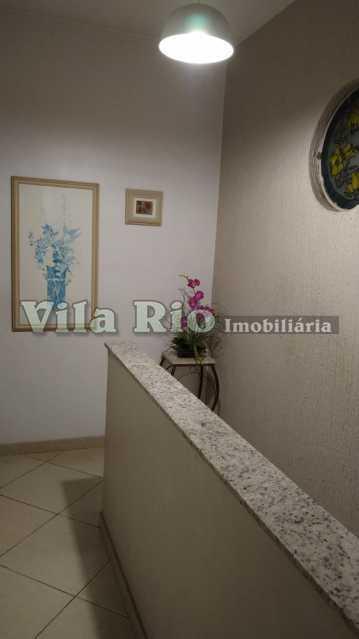 Circulação - Casa 2 quartos à venda Vista Alegre, Rio de Janeiro - R$ 950.000 - VCA20067 - 23