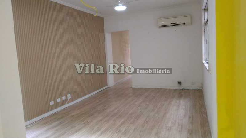 SALA 1. - Apartamento 2 quartos à venda Vista Alegre, Rio de Janeiro - R$ 340.000 - VAP20696 - 1