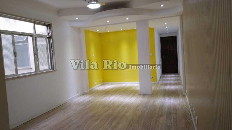 SALA 2. - Apartamento 2 quartos à venda Vista Alegre, Rio de Janeiro - R$ 340.000 - VAP20696 - 3