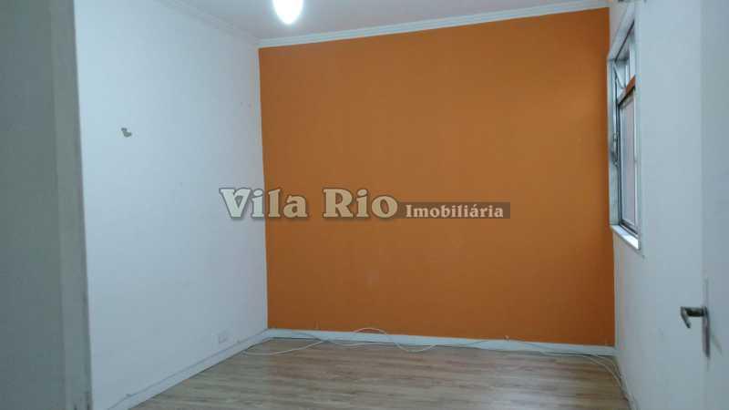 QUARTO 1. - Apartamento 2 quartos à venda Vista Alegre, Rio de Janeiro - R$ 340.000 - VAP20696 - 5