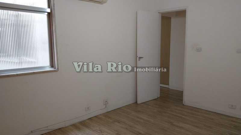 QUARTO 2. - Apartamento 2 quartos à venda Vista Alegre, Rio de Janeiro - R$ 340.000 - VAP20696 - 6