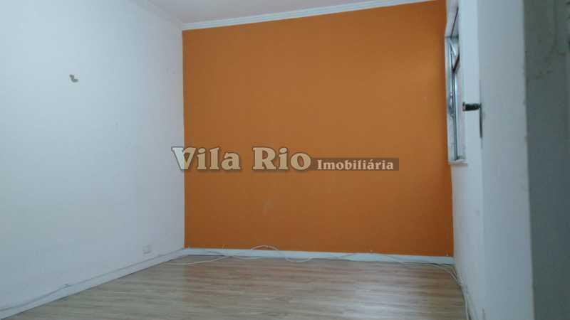 QUARTO 3. - Apartamento 2 quartos à venda Vista Alegre, Rio de Janeiro - R$ 340.000 - VAP20696 - 7