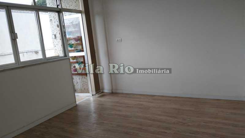 QUARTO1 2. - Apartamento 2 quartos à venda Vista Alegre, Rio de Janeiro - R$ 340.000 - VAP20696 - 9