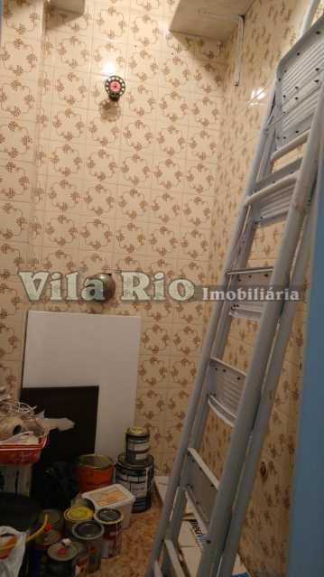 BANHEIRO 2. - Apartamento 2 quartos à venda Vista Alegre, Rio de Janeiro - R$ 340.000 - VAP20696 - 11