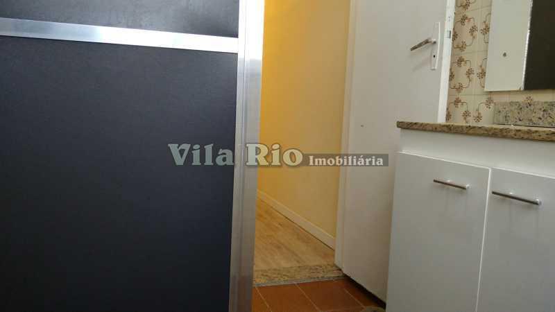 BANHEIRO 3. - Apartamento 2 quartos à venda Vista Alegre, Rio de Janeiro - R$ 340.000 - VAP20696 - 12