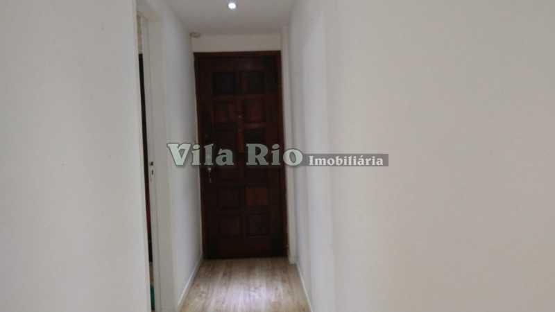 CIRCULAÇÃO. - Apartamento 2 quartos à venda Vista Alegre, Rio de Janeiro - R$ 340.000 - VAP20696 - 14