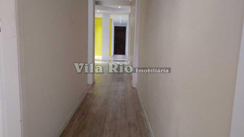 CIRCULAÇÃO1. - Apartamento 2 quartos à venda Vista Alegre, Rio de Janeiro - R$ 340.000 - VAP20696 - 15