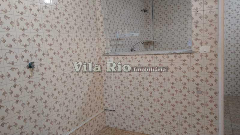 COZINHA 1. - Apartamento 2 quartos à venda Vista Alegre, Rio de Janeiro - R$ 340.000 - VAP20696 - 16