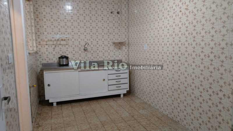 COZINHA 2. - Apartamento 2 quartos à venda Vista Alegre, Rio de Janeiro - R$ 340.000 - VAP20696 - 17