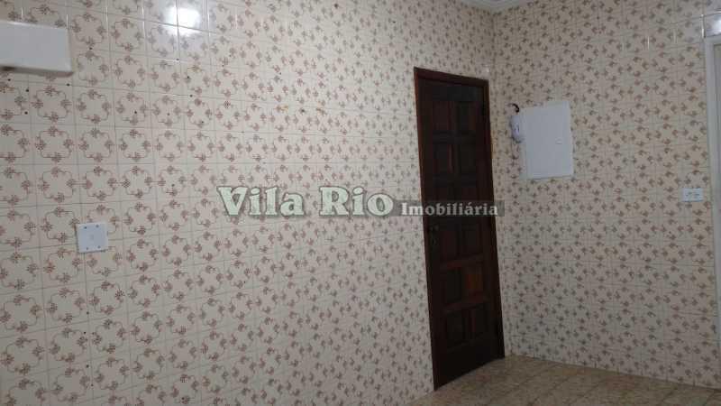 COZINHA 3. - Apartamento 2 quartos à venda Vista Alegre, Rio de Janeiro - R$ 340.000 - VAP20696 - 18