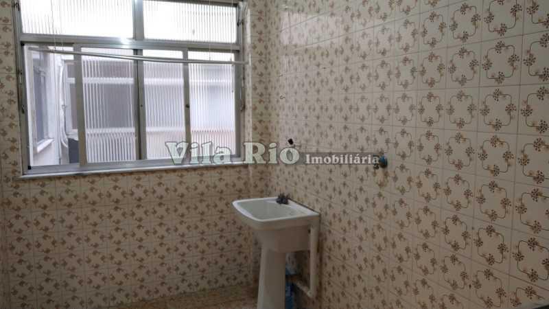 AREA. - Apartamento 2 quartos à venda Vista Alegre, Rio de Janeiro - R$ 340.000 - VAP20696 - 19