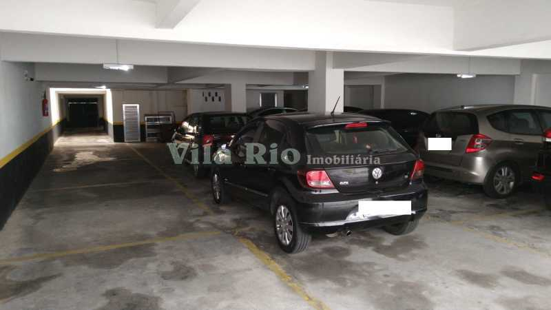 GARAGEM. - Apartamento 2 quartos à venda Vista Alegre, Rio de Janeiro - R$ 340.000 - VAP20696 - 25
