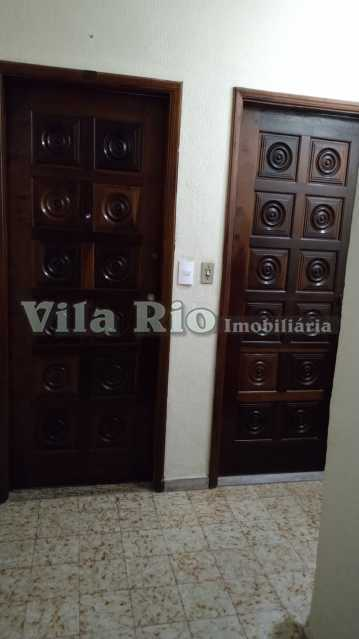 PORTA. - Apartamento 2 quartos à venda Vista Alegre, Rio de Janeiro - R$ 340.000 - VAP20696 - 23