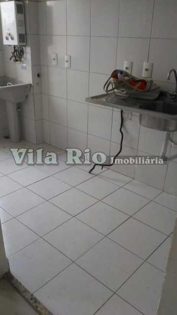 COZINHA - Apartamento 2 quartos para venda e aluguel Parada de Lucas, Rio de Janeiro - R$ 140.000 - VAP20699 - 9