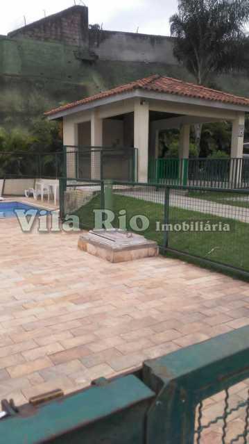 PISCINA - Apartamento 2 quartos para venda e aluguel Parada de Lucas, Rio de Janeiro - R$ 140.000 - VAP20699 - 13