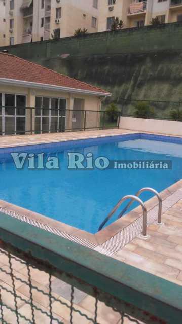 PISCINA1 - Apartamento 2 quartos para venda e aluguel Parada de Lucas, Rio de Janeiro - R$ 140.000 - VAP20699 - 14