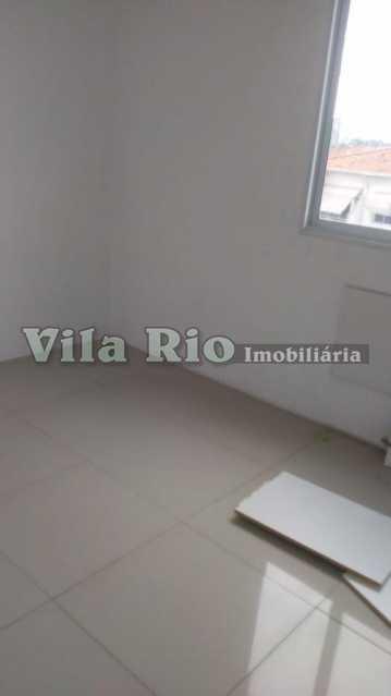 QUARTO2 - Apartamento 2 quartos para venda e aluguel Parada de Lucas, Rio de Janeiro - R$ 140.000 - VAP20699 - 5