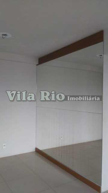 SALA - Apartamento 2 quartos para venda e aluguel Parada de Lucas, Rio de Janeiro - R$ 140.000 - VAP20699 - 1