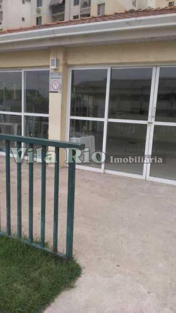 SALÃO - Apartamento 2 quartos para venda e aluguel Parada de Lucas, Rio de Janeiro - R$ 140.000 - VAP20699 - 15