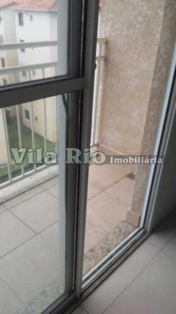VARANDA1 - Apartamento 2 quartos para venda e aluguel Parada de Lucas, Rio de Janeiro - R$ 140.000 - VAP20699 - 17