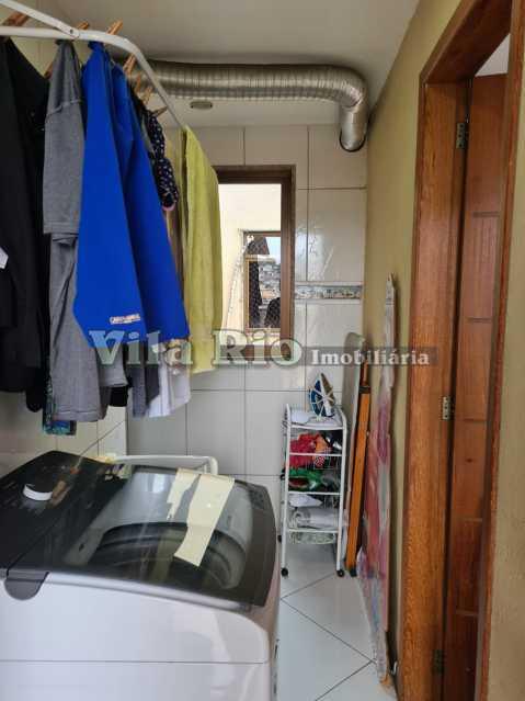 ÁREA - Cobertura 3 quartos à venda Vila da Penha, Rio de Janeiro - R$ 699.000 - VCO30019 - 25