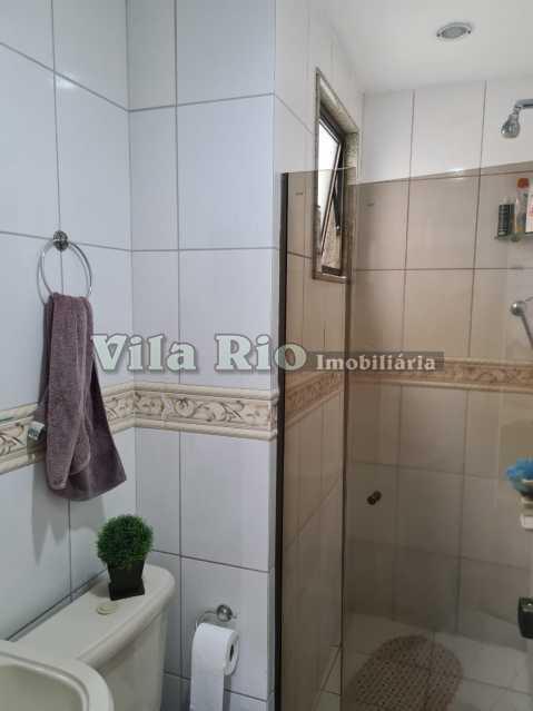 BANHEIRO2 - Cobertura 3 quartos à venda Vila da Penha, Rio de Janeiro - R$ 699.000 - VCO30019 - 21