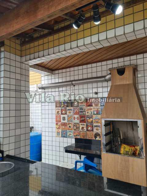 CHURRASQUEIRA1 - Cobertura 3 quartos à venda Vila da Penha, Rio de Janeiro - R$ 699.000 - VCO30019 - 5