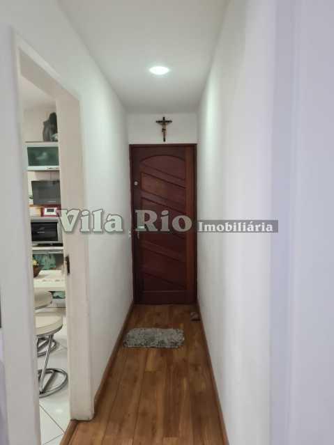 CIRCULAÇÃO - Cobertura 3 quartos à venda Vila da Penha, Rio de Janeiro - R$ 699.000 - VCO30019 - 22