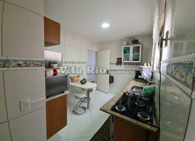 COZINHA1 - Cobertura 3 quartos à venda Vila da Penha, Rio de Janeiro - R$ 699.000 - VCO30019 - 24