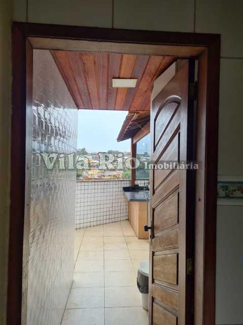 LAZER - Cobertura 3 quartos à venda Vila da Penha, Rio de Janeiro - R$ 699.000 - VCO30019 - 6