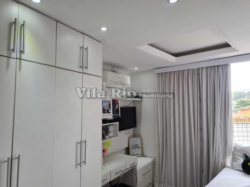 QUARTO1.2 - Cobertura 3 quartos à venda Vila da Penha, Rio de Janeiro - R$ 699.000 - VCO30019 - 9